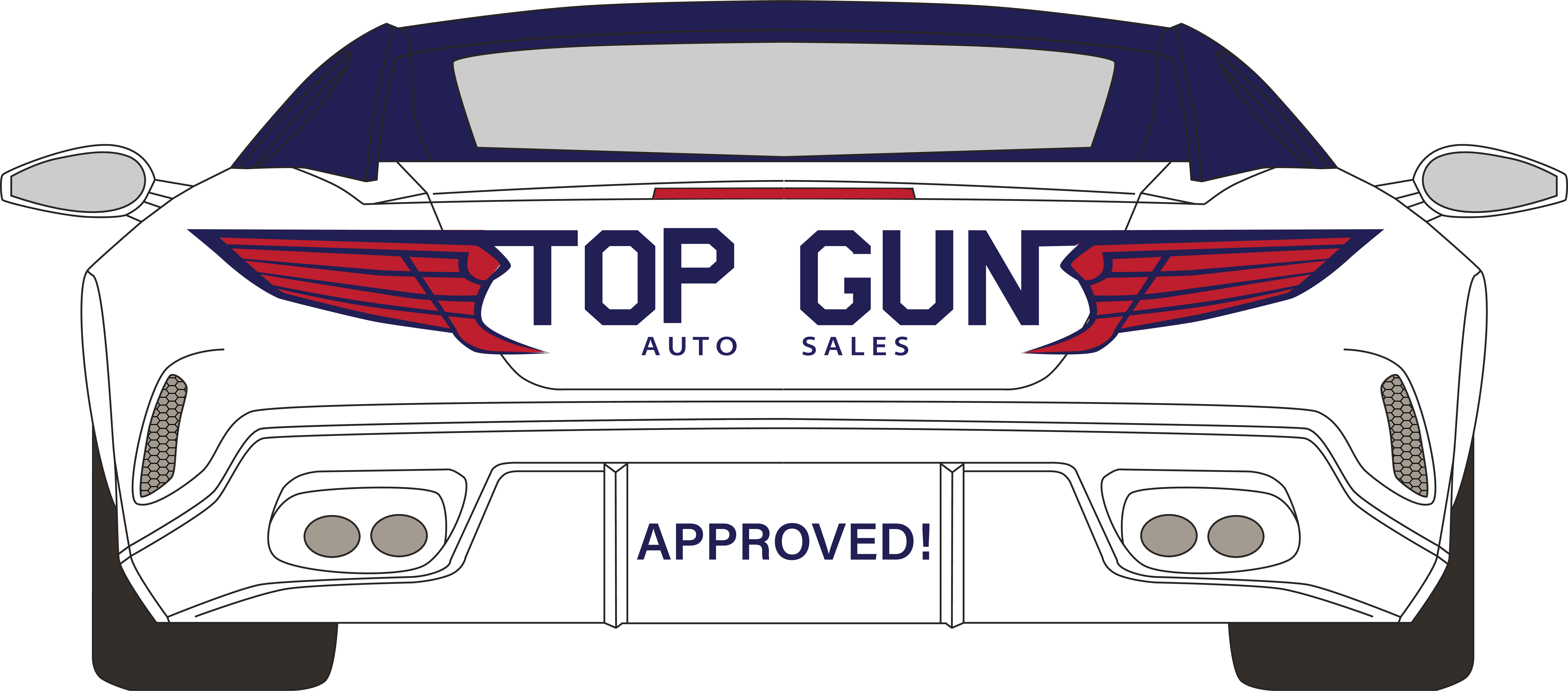 Top Gun Auto Sales